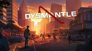 Carátula de Dysmantle - PC