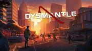 Carátula de Dysmantle - Linux