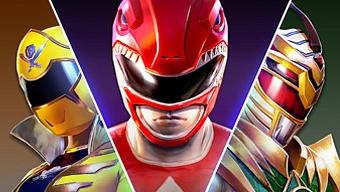 """Power Rangers: Battle for the Grid """"no será un port de móvil"""""""