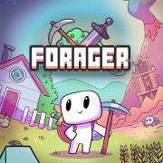 Carátula de Forager - Xbox One