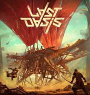 Carátula de Last Oasis - PC