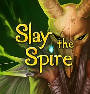 Carátula de Slay the Spire - PC