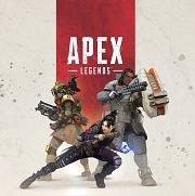 Carátula de Apex Legends - PS4
