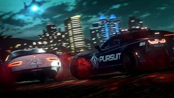 Revelan la banda sonora de Need for Speed Heat