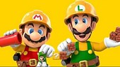Tráiler de anuncio de Super Mario Maker 2