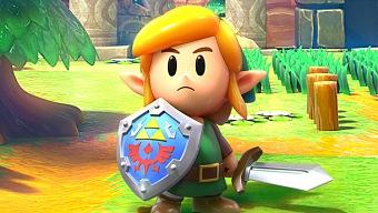 Divertido, nostálgico, ¡super bonito! Así es Zelda: Link's Awakening