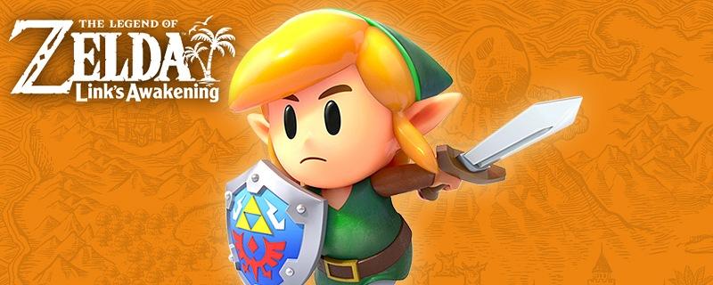 Análisis de Zelda Link's Awakening, un sueño hecho realidad
