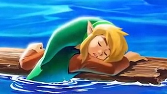 La edición especial de The Legend of Zelda Link's Awakening ya tiene un unboxing oficial