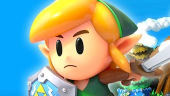 Zelda: Link's Awakening de Nintendo Switch reforma su mítica recolección de caracolas