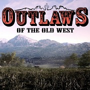 Carátula de Outlaws of the Old West - PC