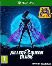 Carátula de Killer Queen Black - Xbox One