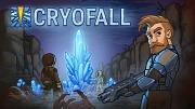 Carátula de CryoFall - PC