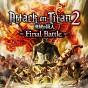 Attack on Titan 2: Final Battle PC