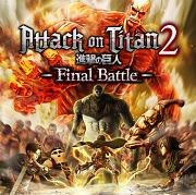 Carátula de Attack on Titan 2: Final Battle - Stadia