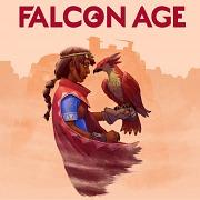 Carátula de Falcon Age - PS4