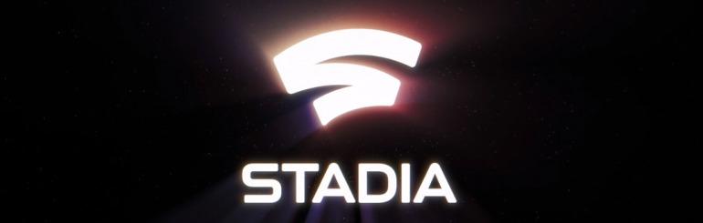 Imagen de Stadia