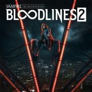Carátula de Vampire: The Masquerade - Bloodlines 2 - Xbox Series
