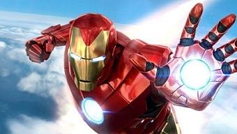 Desarrolladores de Marvel's Iron Man VR hablan sobre sus mecánicas de vuelo