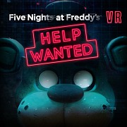 Carátula de Five Nights at Freddy's VR: Help Wanted - PC