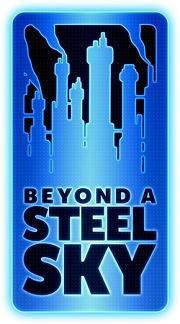 Carátula de Beyond a Steel Sky - Linux
