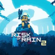 Carátula de Risk of Rain 2 - PC