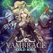 Carátula de Vambrace: Cold Soul - Nintendo Switch
