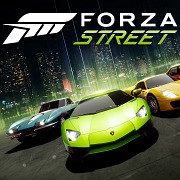 Carátula de Forza Street - iOS