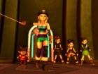 Imagen Xbox 360 Blue Dragon