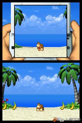 DK King of Swing DS - DS