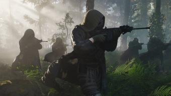 ¿Qué esperan los desarrolladores de Ghost Recon Breakpoint de PS5 y Xbox Scarlett?