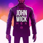 Carátula de John Wick Hex - PS4