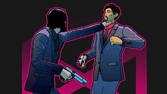 """La curiosa historia de cómo iba a ser el juego de John Wick: """"Era lo peor que podrías imaginar"""""""