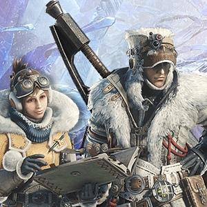 Monster Hunter World: Iceborne Análisis