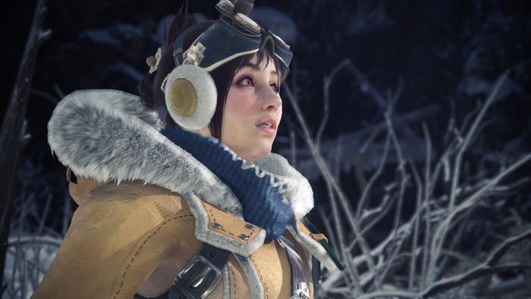 Imagen de Monster Hunter World: Iceborne