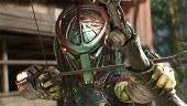 Tráiler con fecha de lanzamiento para PC y PS4 de Predator: Hunting Grounds