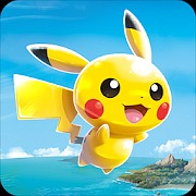 Carátula de Pokémon Rumble Rush - Android