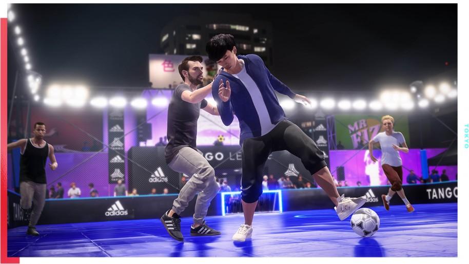 FIFA 20: FIFA 20: El regreso de FIFA Street con VOLTA y la apuesta por el realismo