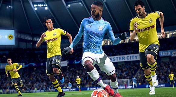 FIFA 20: FIFA 20: La Magia Está en la Cancha