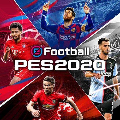 descargar pes 2020 portable para pc gratis