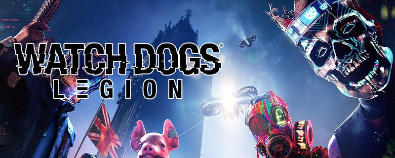 Watch Dogs Legion: Impresiones y Gameplay