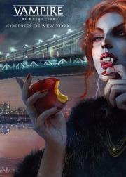 Carátula de Vampire: Coteries of New York - PC