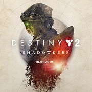 Carátula de Destiny 2 - Shadowkeep - Stadia