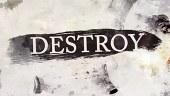 """Darksiders Genesis presenta en vídeo su sistema """"Creature Core"""""""