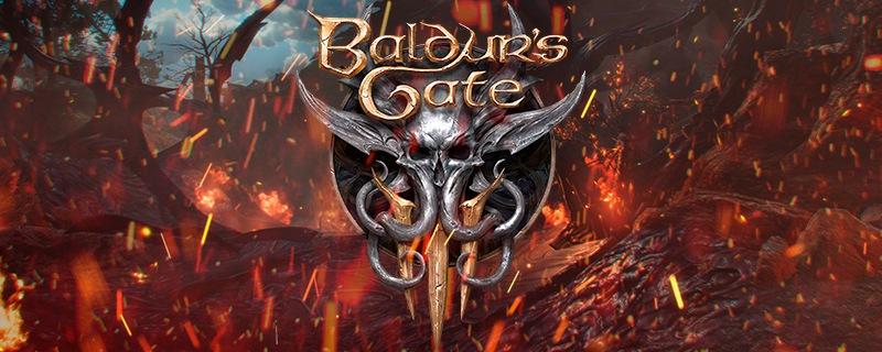 Ya hemos visto Baldur's Gate 3, el regreso por todo lo alto de una mítica saga RPG