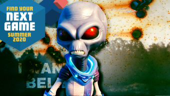 Análisis de Destroy All Humans!