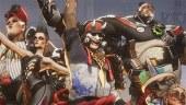 El electrizante Bleeding Edge de Ninja Theory presenta su tráiler de lanzamiento