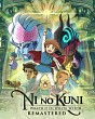 Ni no Kuni: Remastered PS4