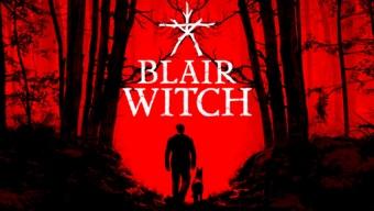 Blair Witch ha llegado a PlayStation 4