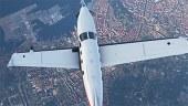 Viaja a cualquier parte del mundo en el nuevo tráiler de Microsoft Flight Simulator