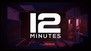 Carátula de 12 Minutes - PC